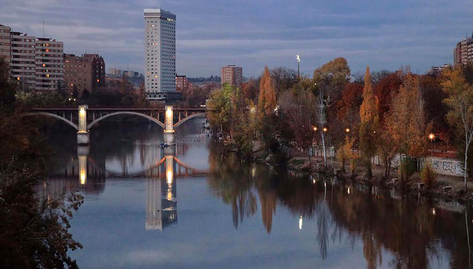 El Ayuntamiento de Valladolid adquiere 36 SONICSENS3, distribuidos por Mejoras Energéticas