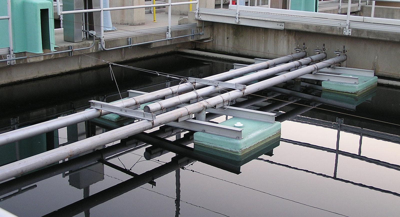 Biosensores para monitorización de carga orgánica y DBO5